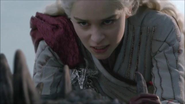 Why Game Of Thrones' Daenerys Targaryen felt nothing about horrific King's Landing massacre