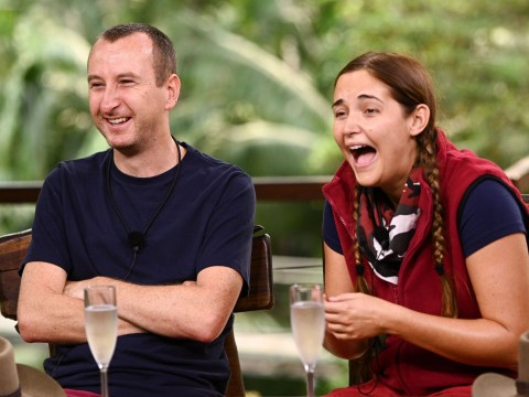 I'm A Celebrity 2019 final live blog: Will Jacqueline, Roman or Andy win?
