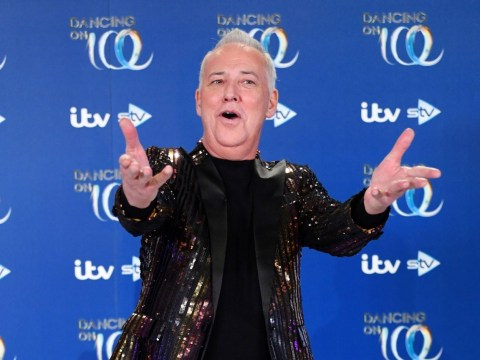 Dancing on Ice: Michael Barrymore's hope of TV comeback ruined after quitting show