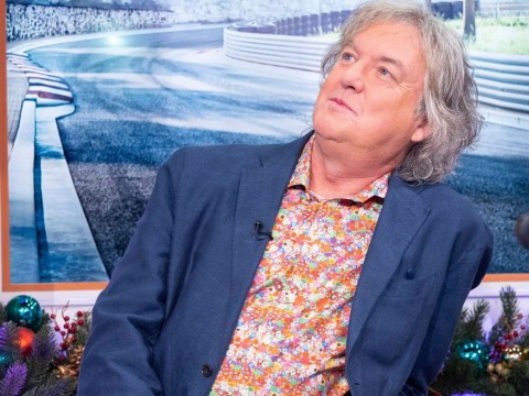James May 'won't do The Grand Tour much longer' as he fears his body is 'falling apart'