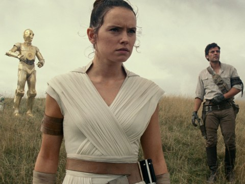 Daisy Ridley admits to being upset by Star Wars: The Rise Of Skywalker backlash