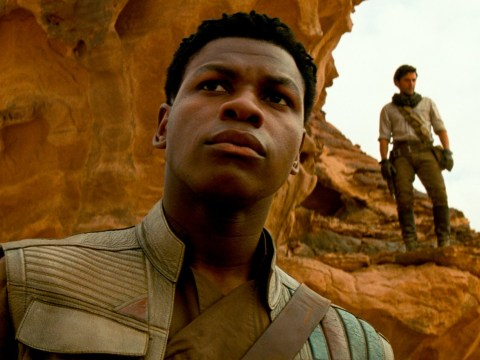 John Boyega gets Star Wars frustrations off his chest: 'Disney pushed the black character to the side'