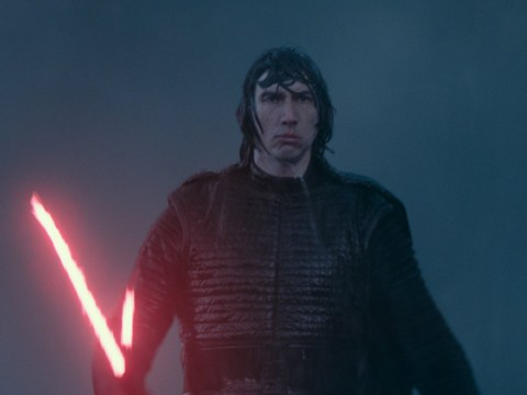 What on Earth is this Star Wars Ben Solo Challenge everyone is going on about?