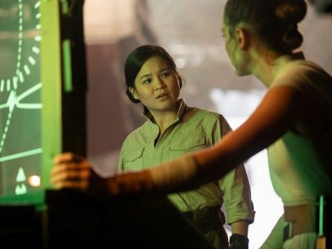 Kelly Marie Tran's scenes weren't 'deliberately cut' from Star Wars: The Rise of Skywalker after fan backlash