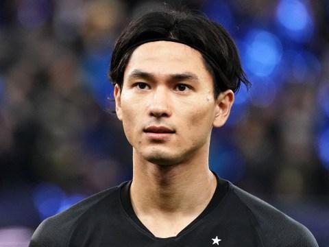 Red Bull Salzburg confirm Liverpool's move to sign Takumi Minamino