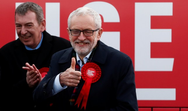 Jeremy Corbyn reveals truth over 'personal images' released to media