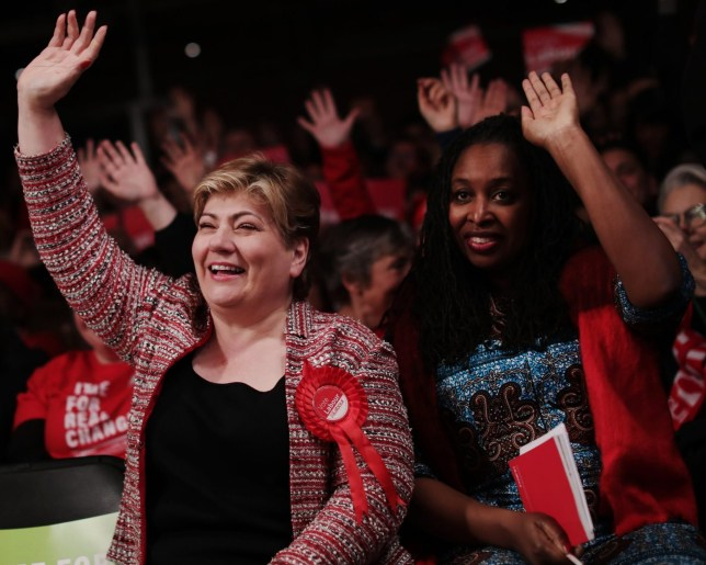 Labour leadership contender denies calling northern voters 'stupid'
