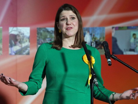 Will Jo Swinson resign as she loses her seat?