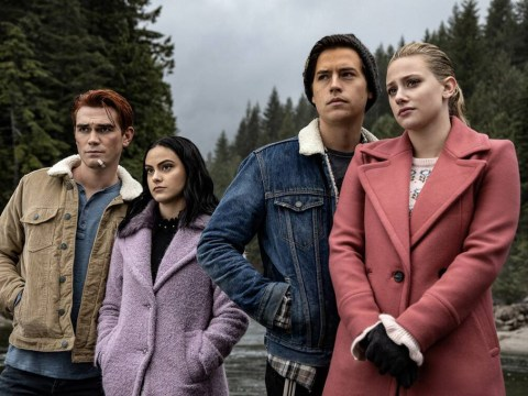 When does Riverdale season 4 continue and how can you watch it?