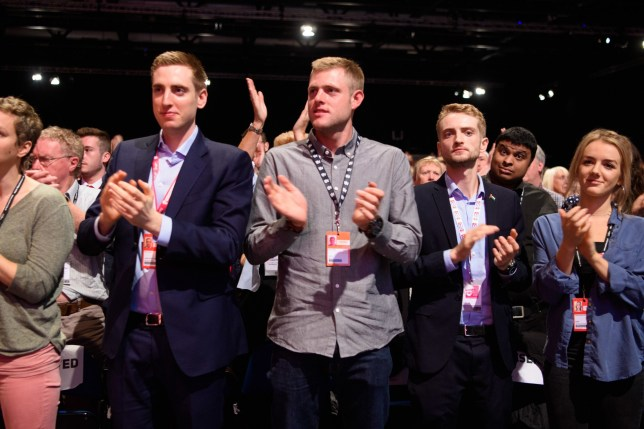Jeremy Corbyn's sons slam 'despicable' smears against dad after election defeat