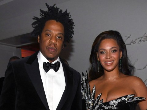 Jay Z snatches man's phone after he tried to film Beyonce dancing at Diddy's 50th birthday party
