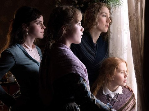 Little Women already being praised as a 'near perfect film' as adaptation is tipped for Oscar glory