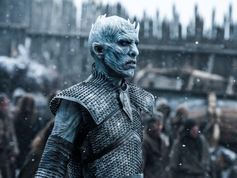 Game of Thrones fan may have cleared up long-running mystery surrounding The Night King