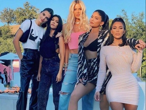 Kourtney Kardashian threatens to leave KUWTK: 'I need a break and I don't want to film anymore'