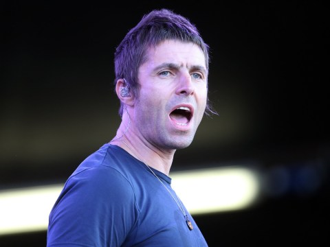 Oasis and Blur feud 'sparked by Liam Gallagher and Damon Albarn love triangle'