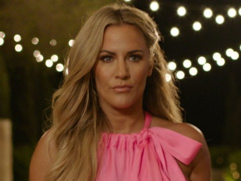 Caroline Flack due in court today to face assault charge