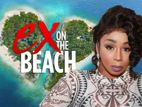 Celebrity Big Brother legend Tiffany Pollard joins cast of Celebrity Ex on the Beach
