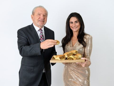 The Apprentice winner: Carina Lepore crowned champion over Scarlett Allen-Horton as Lord Sugar's business partner