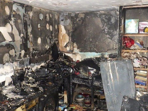 Whirlpool agrees payout for victims of tower block fire started by tumble dryer