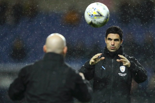 Mikel Arteta is widely expected to join Arsenal as their new manager within the next 48 hours