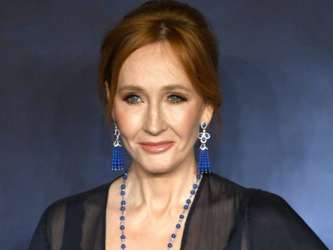 JK Rowling 'completely recovered' after experiencing coronavirus symptoms