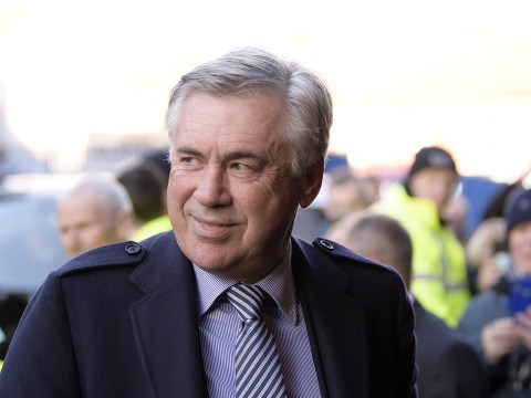 Everton confirm the appointment of Carlo Ancelotti as the club's new manager