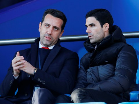 Edu poaches Manchester United scout Sandro Orlandelli for Arsenal