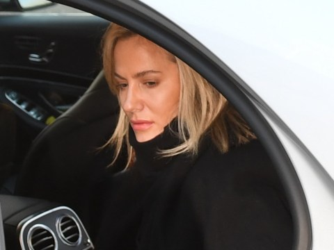 Caroline Flack 'waiting to give her side of the story' as she addresses court hearing