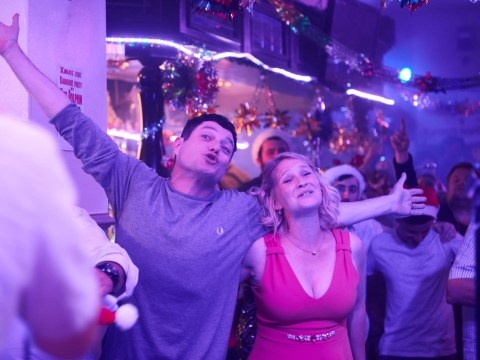 Gavin and Stacey's Christmas Special perfectly set up one last episode – but that should be it