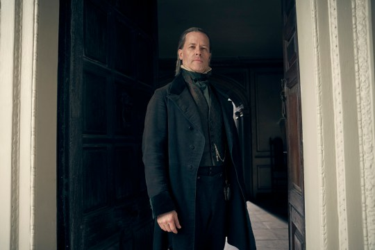 A Christmas Carol episode 3 review: Dickens rewritten in finale | Metro News