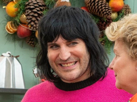 Noel Fielding 'lands new presenting gig' days after Sandi Toksvig quits Great British Bake Off
