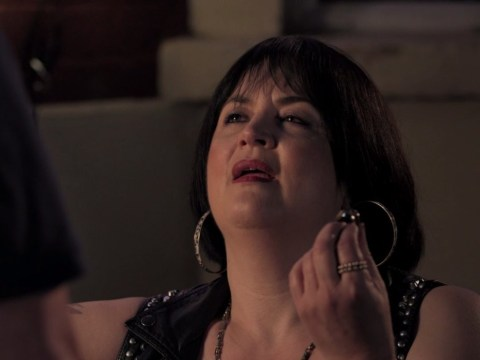 Ruth Jones teases Nessa and Smithy could get married after that Gavin and Stacey cliffhanger