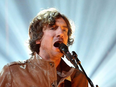 Snow Patrol's frontman Gary Lightbody 'loves inspiring change' as he receives OBE days after father's death