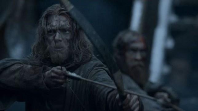 Game Of Thrones' Andrew Dunbar