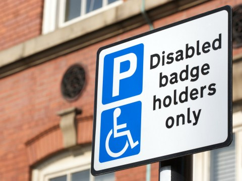 Thousands with hidden disabilities given blue parking badge under new rules