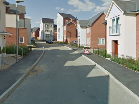 Four arrested after man, 20s, is stabbed to death