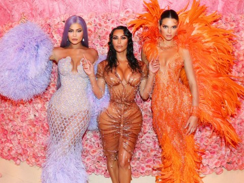 As Kendall Jenner hits back at sl*t-shamers, it's a reminder that the Kardashians have long owned their bodies