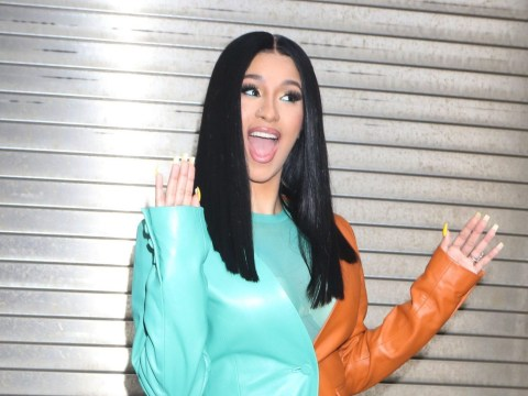 Cardi B addresses prostitution claims after suing two bloggers for defamation