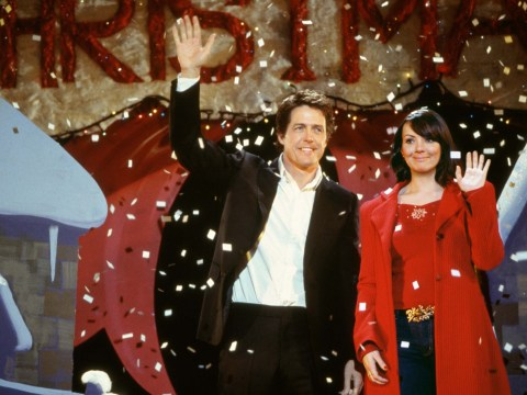 When is Love Actually on TV this Christmas as Boris Johnson spoofs the film in an election campaign video?