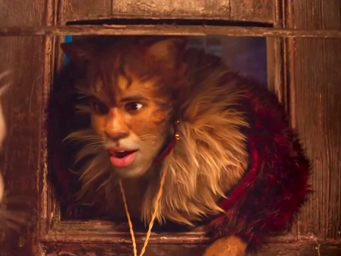 Jason Derulo gets claws out over terrible Cats reviews: 'What the hell do they know?'