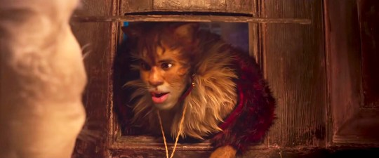 Jason Derulo in Cats