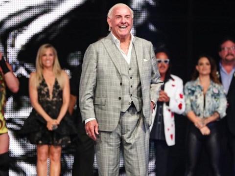 Ric Flair praises WWE for coronavirus response and can't wait for WrestleMania 36