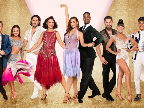 What is the Strictly Come Dancing tour line-up and how much are the tickets?
