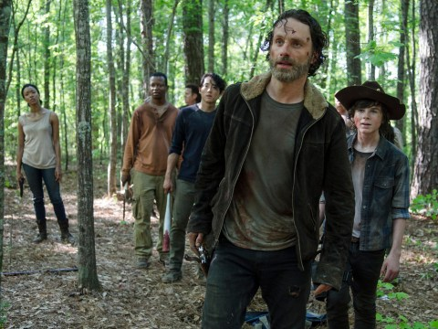 The Walking Dead season 10: Boss Scott Gimple discusses life after Rick Grimes and ending the show for good