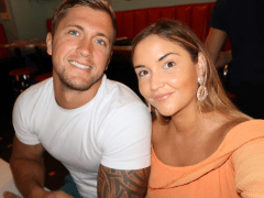 Dan Osborne says he and Jacqueline Jossa are a 'team' while denying new cheating claims