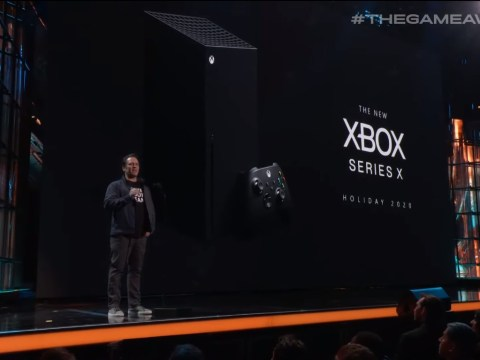 Games Inbox: Xbox Series X first reaction, Nintendo at The Game Awards 2019, and Resident Evil 3 cheese