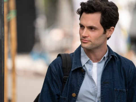 Penn Badgley accidentally 'confirms' You season 3 and we can't wait to get more sinister Joe Goldberg content