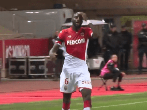 Watch: Chelsea flop Tiemoue Bakayoko forgets his shirt number & tries to sub himself off
