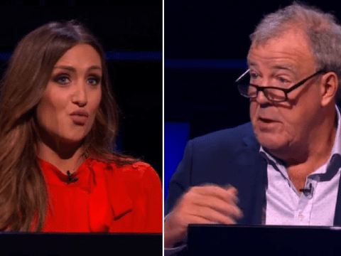 Jeremy Clarkson slates Catherine Tyldesley on Who Wants To Be A Millionaire? for lack of achievements in savage put down