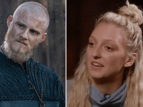 Vikings stars give tips for the perfect prank as Alexander Ludwig wreaks havoc on season 6 set